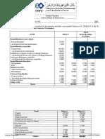 Analyse Fin TP9 TF