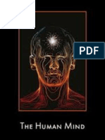 The human mind personality