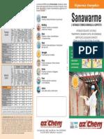 isolantee sanaw