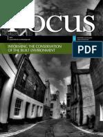 Focus Magazine 2012