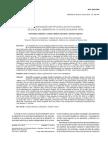LA INVESTIGACIÓN CIENTÍFICA EN LAS INSTITUCIONES DE SALUD DEL GOBIERNO DE LA CIUDAD DE BUENOS AIRES