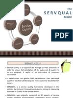 Serv Qual Model