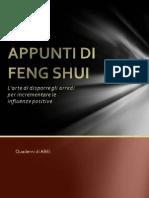 Appunti Di Feng.shui