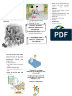 Leaflet Kebersihan Lingkungan 2