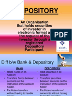 depository.ppt