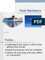 Fluid Mechanics