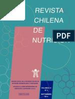 Revista Nutricion 41-3