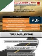 Presentation Highway - Turapan