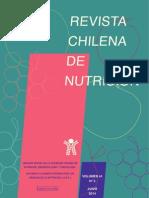 Revista Nutricion 41-2