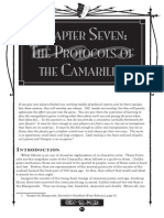 The Protocols of the Camarilla