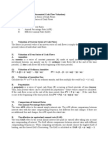 FINC 3330 - Notes Ch  5