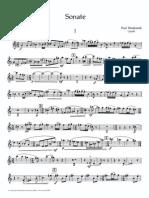 IMSLP311737-PMLP489680-Oboe Sonata - Oboe Part
