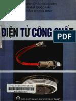 Điện Tử Công Suất - Võ Minh Chính