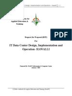 Datacantre Data