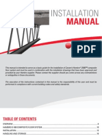 Canam Hambro Installation Manual