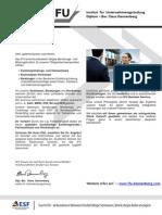 Firmenprofil IFU Dannenberg