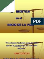 Clase 1 Bioetica