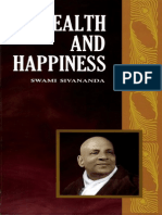 Health and Happiness by Swami Sivananda.pdf