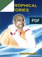 Swami Sivananda Philosophical Stories.pdf