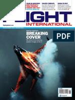 Flight International - (01)December 18 - January 07 2013