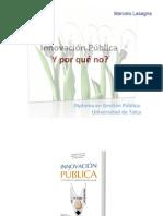 Innovacion Publica Curso