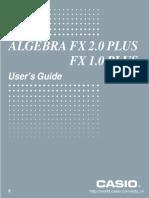 Algebra Plus Ch00 En