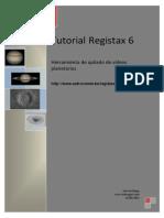 Tutorial Registax 6 - Gari Arrillaga