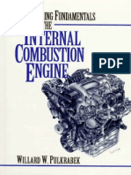 Engineering Fundamentals of the Internal Combustion Engine - (Malestrom)