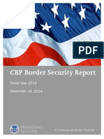 Final Draft Cbp Fy14 Report_20141218