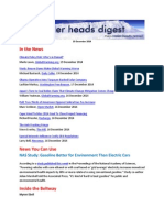 Cooler Heads Digest 19 December 2014