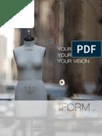 AlvaForm Catalog (v3.0) 12X27 [SOFT] 24APR2013