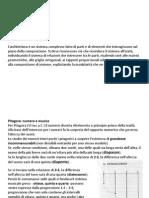 presentazione - proprzioni-geometria