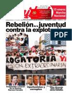 Unidad Diciembre 2014