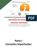 Estude Ccna Intensivao 2012 Marcos Ivan Aula Subrede