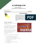 lagrdistrictnewsletterjanuary2015