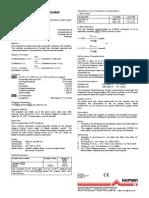 Cholesterol Liquicolor CHOD-PAP