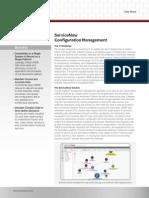 Ds Configuration Management