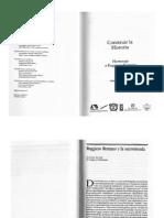 Salvador Alvarez Ruggiero Romano y La Encomienda