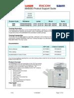 Guia Soporte de Productos Ld122