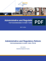 Admin Reg Reforms for Businesses Booklet 12.29.14