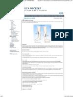 (Clínica Deckers - Orientações Médicas _ Ortopedia _ Dor Na Canela _(Tibialgia_))