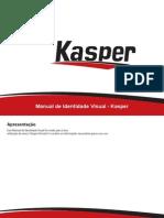 Manual de Identidade Visual - KASPER Veículos