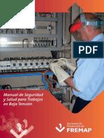 Manual Seg. BT(Fremap)