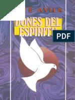 Dones Del Espíritu - Yiye_Avila