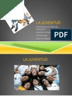 Juventud Exposicion