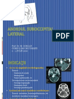 Abordu Suboccipital Lateral