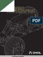 ax10 scorpion kit