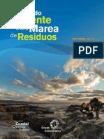 Ocean Conservancy 2014 - España