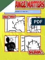 Branding Graphic Handout