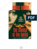 The Silence of the Lambs in Dot Am At